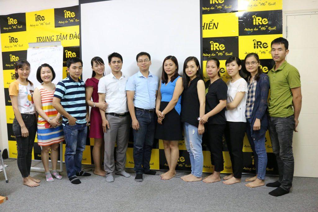 Đào tạo kinh doanh siêu thị tại Hà Nội