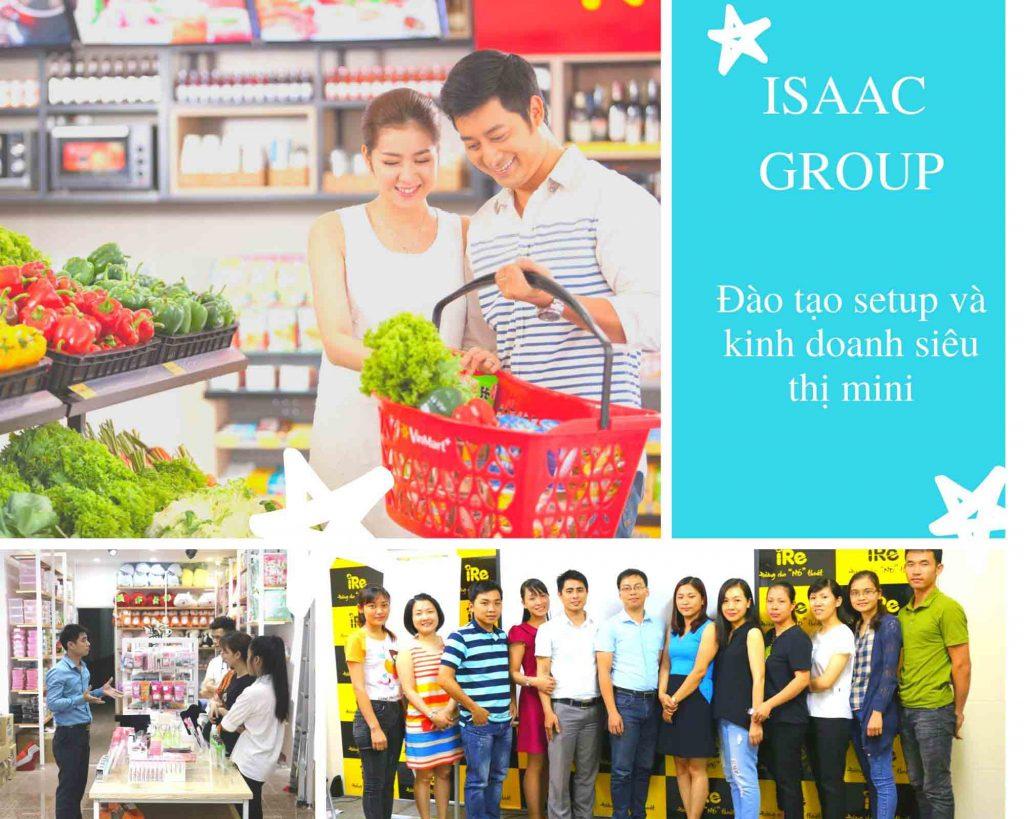 đào tạo kinh doanh siêu thị