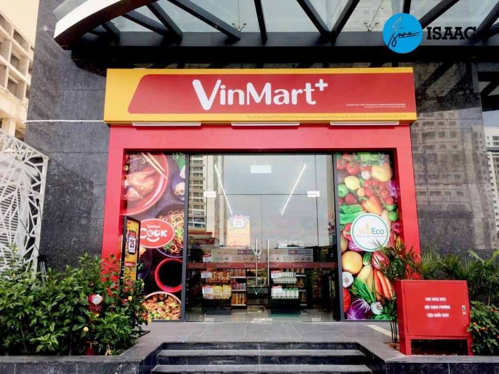Chọn mặt bằng kinh doanh siêu thị cần những lưu ý gì