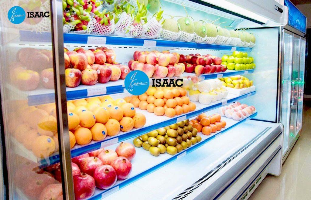 Mua tủ bảo quản hoa quả ở đâu