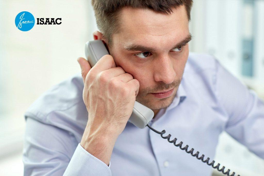 Cách đòi nợ qua điện thoại