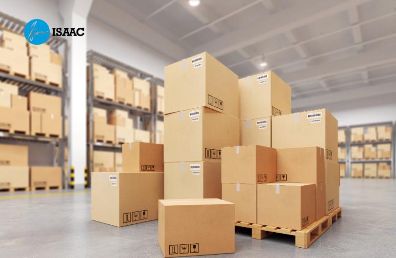 Vận chuyển hàng hóa theo quy trình chuyên nghiệp