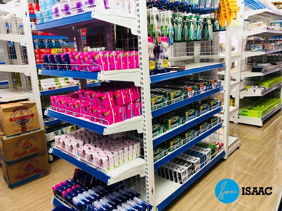Hàng hóa siêu thị civie 2