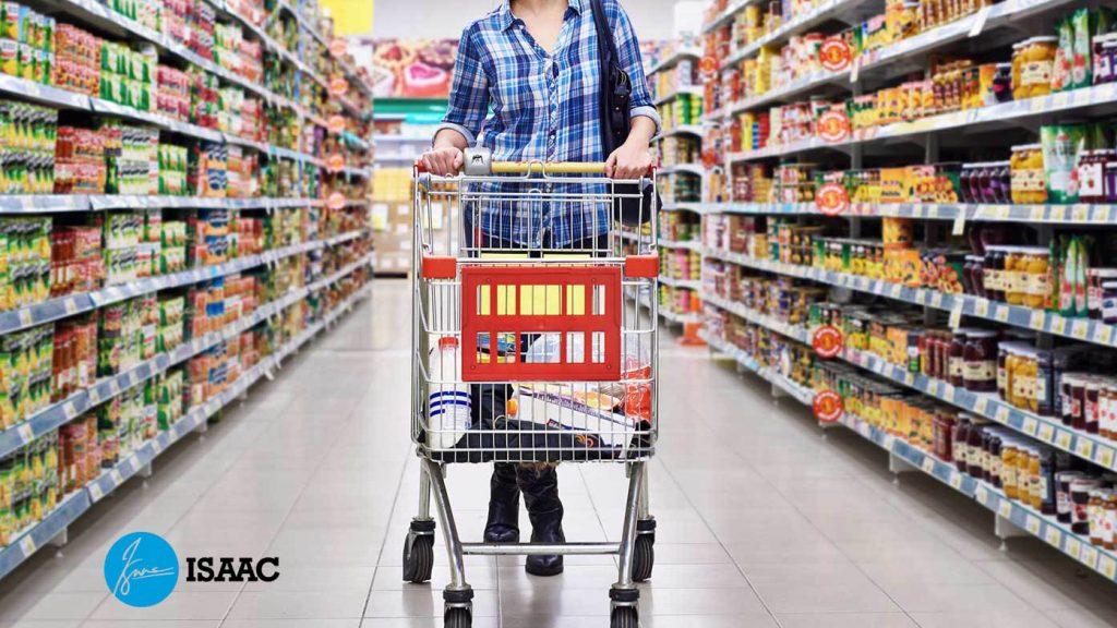Các buóc kinh doanh siêu thị mini