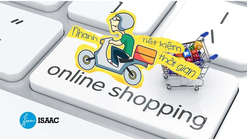 Phương pháp giao hàng cho chủ cửa hàng