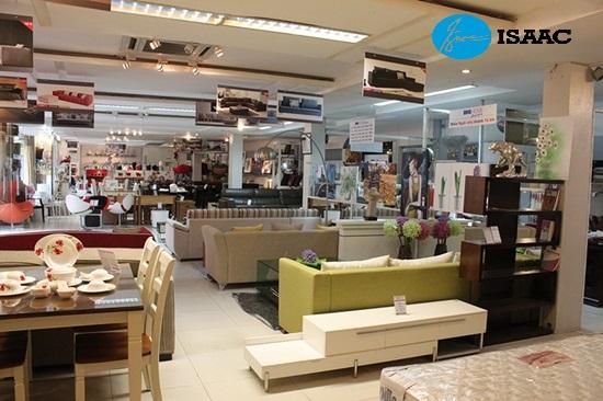 Phần mềm quản lý bán hàng cho mô hình nội thất