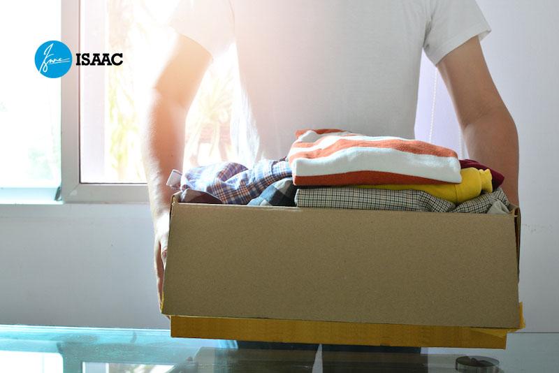Kinh doanh quần áo hàng thùng