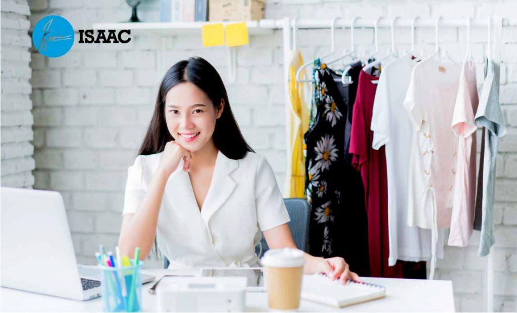 Kinh doanh thời trang mùa dịch