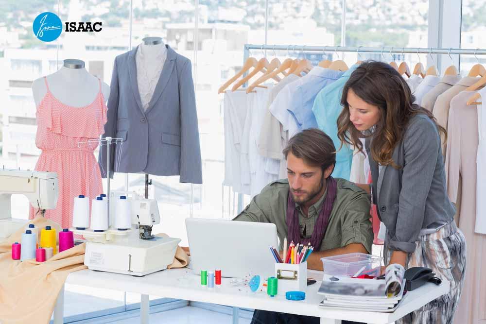 Giải pháp kinh doanh quần áo