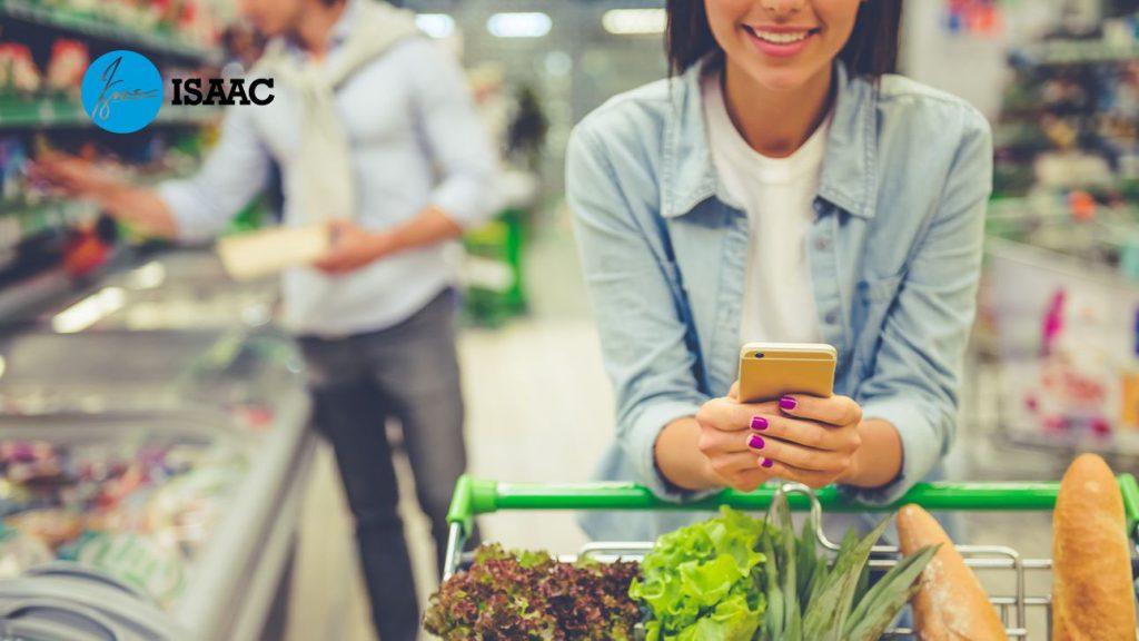 Mở siêu thị mini thành công