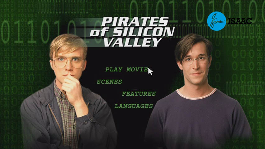 Phim Pirates of Silicon Valley