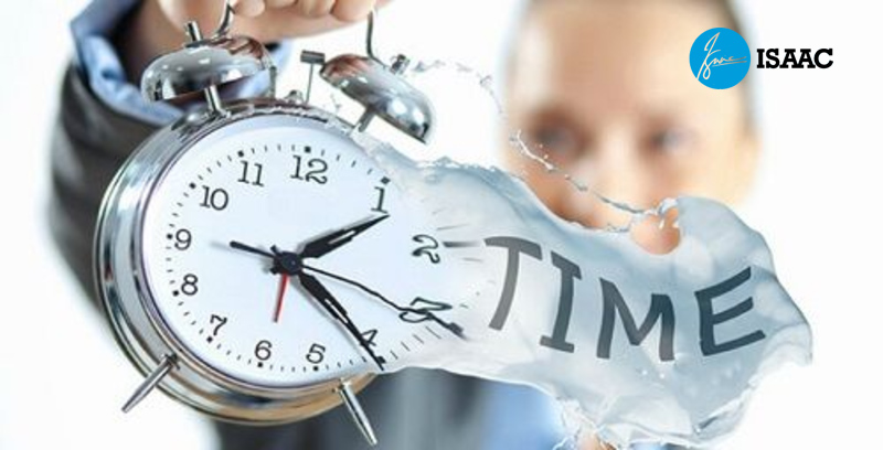 Bài học về quản lý thời gian