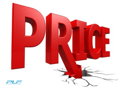 Cách tính giá bán hàng tạp hóa