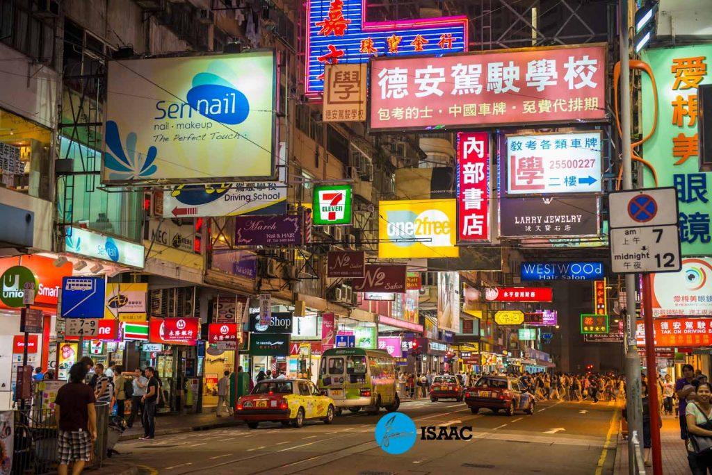 Địa điểm buôn bán hàng Quảng Châu