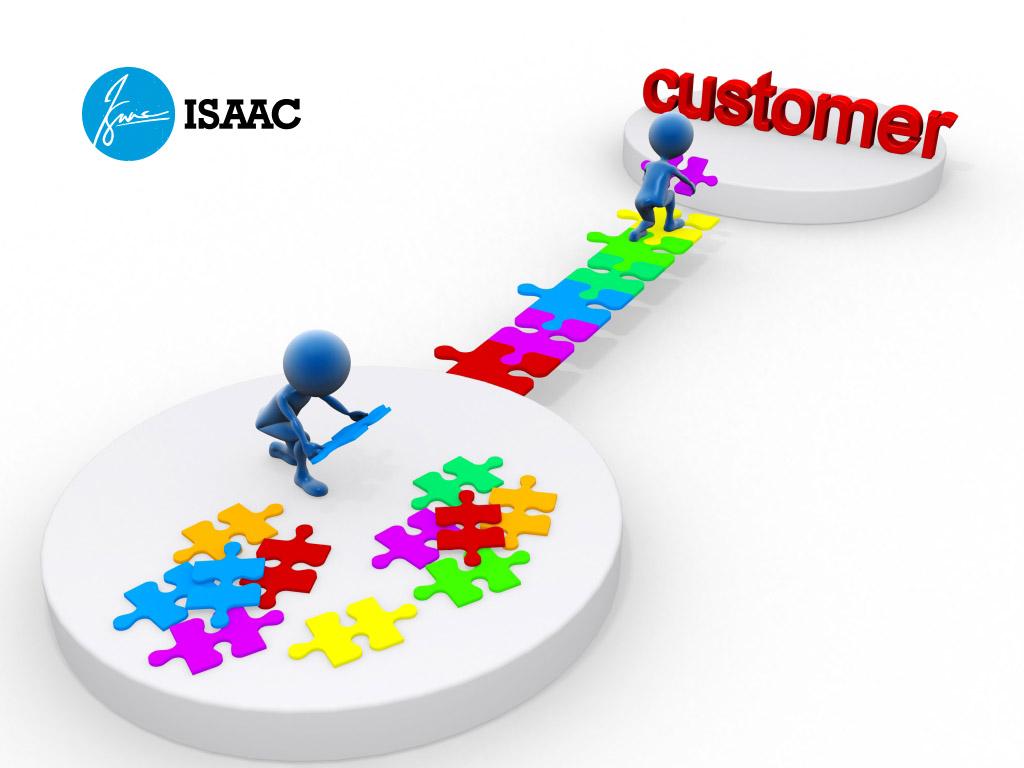 Thu hút khách hàng mới tiềm năng