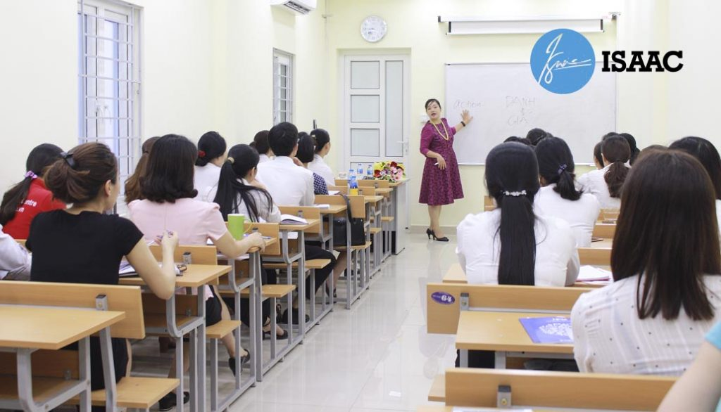 Đào tạo tốt cho nhân viên bán lẻ