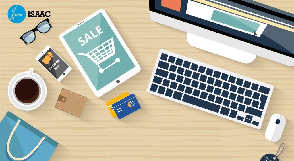 Hệ thống bán hàng online