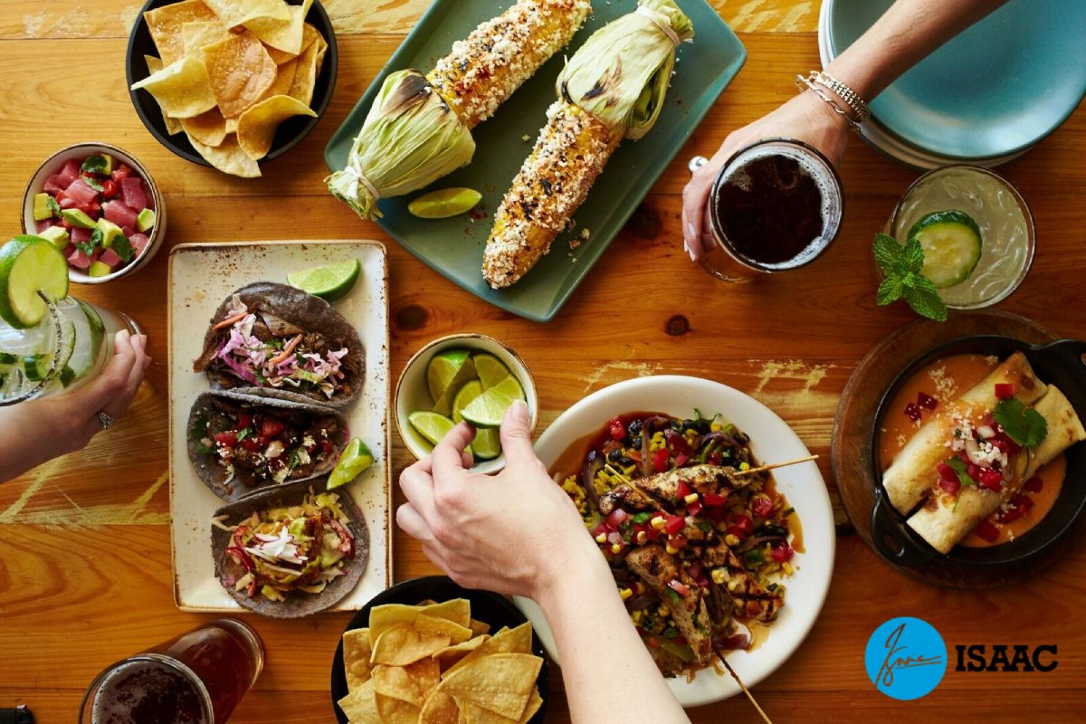 Khai thác thị trường đồ ăn online