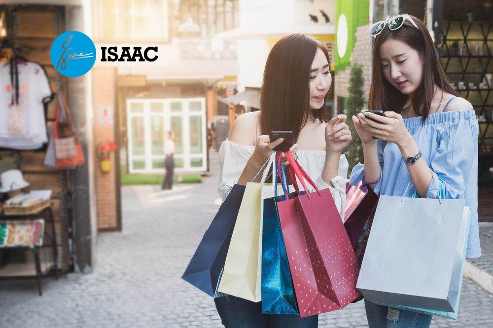 Thói quen mua sắm trong mọi thời điểm