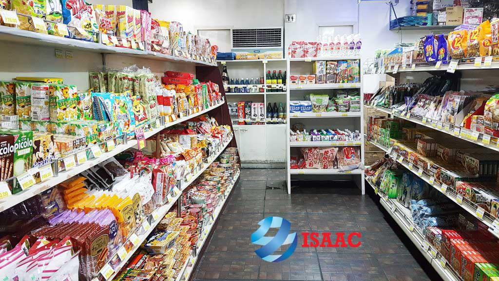 Phân phối hàng tạp hóa tại Hưng Yên