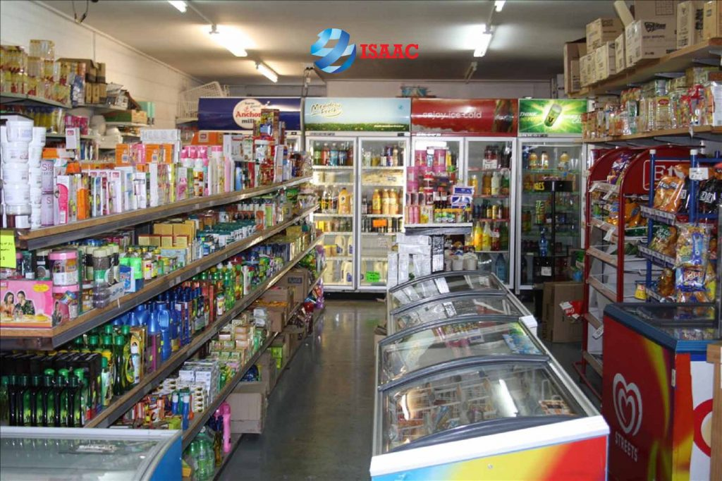 Nhà phân phối hàng hóa tại Hưng Yên