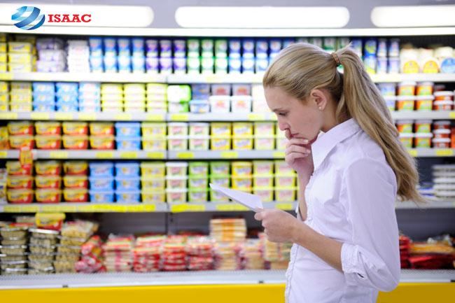 thất thoát kinh doanh siêu thị mini
