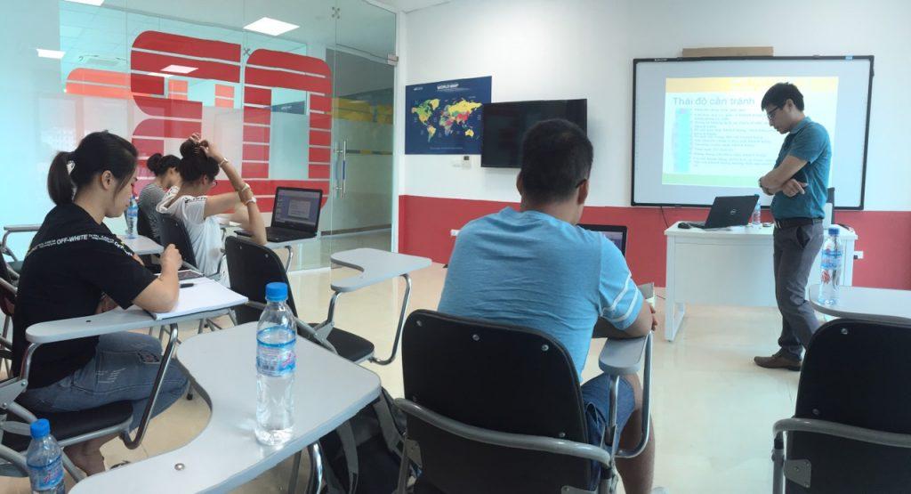 Chuyên gia Nguyễn Văn Thịnh