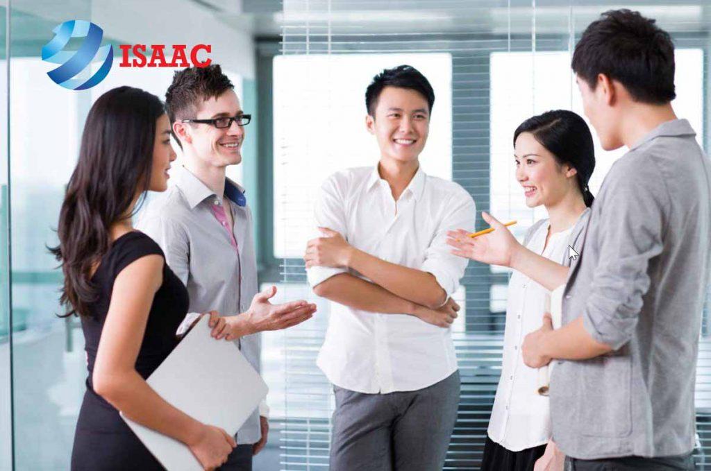 Nụ cười trong giao tiếp khách hàng