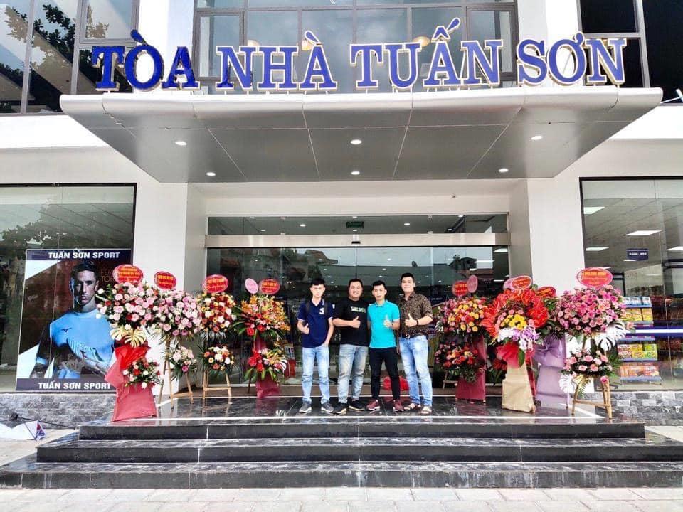 Tư vấn mở siêu thị tại Hà Giang - siêu thị Tuấn Sơn