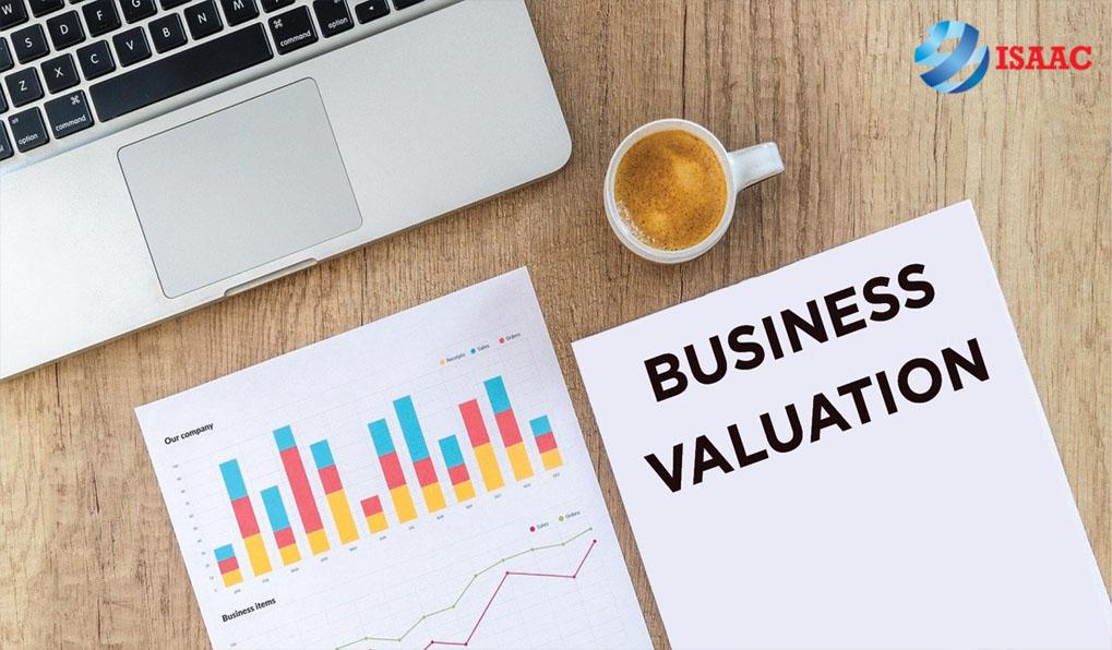 định giá doanh nghiệp