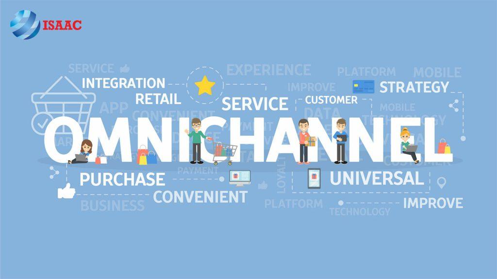 chiến lược bán hàng đa kênh hiệu quả
