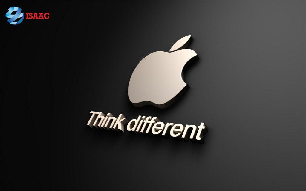 chiến lược marketing Apple