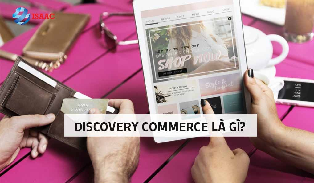 discovery-commerce