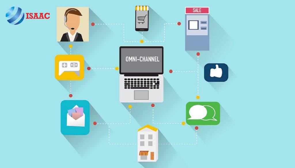 giải pháp bán hàng đa kênh omnichannel