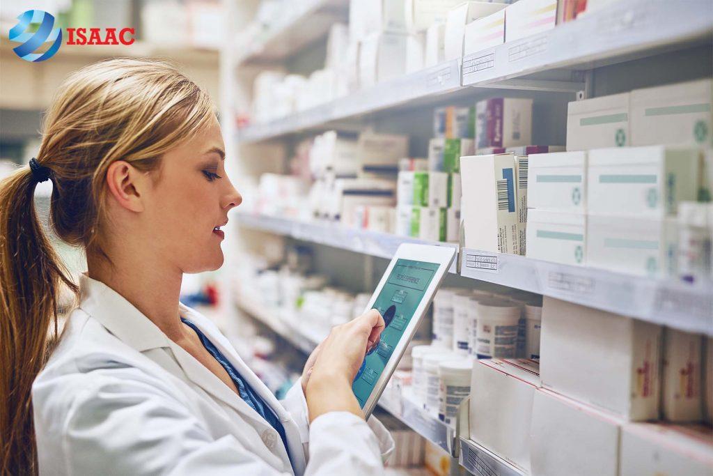 phần mềm quản lý bán hàng hiệu thuốc