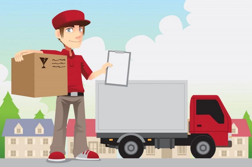 Hạch toán phí vận chuyển