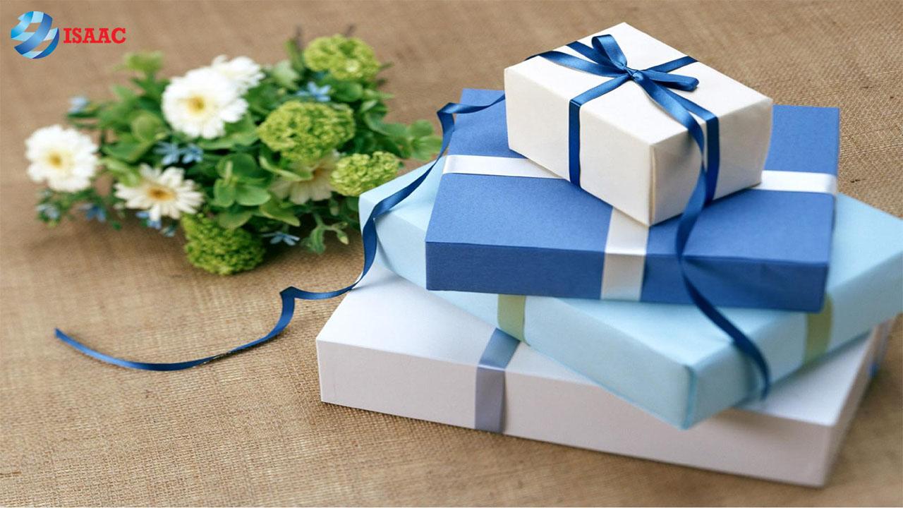 Ý nghĩa của hộp đựng quà