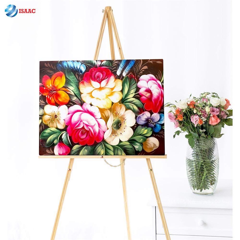 tranh các loài hoa