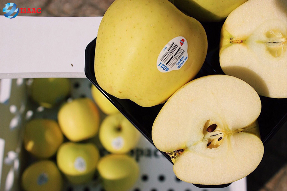 xưởng sản xuất hoa quả sạch