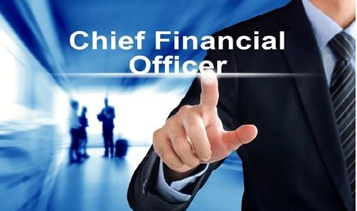 Giám đốc tài chính CFO