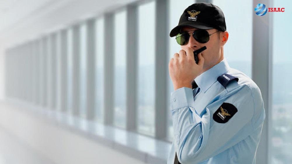 Bộ câu hỏi phỏng vấn nhân viên bảo vệ
