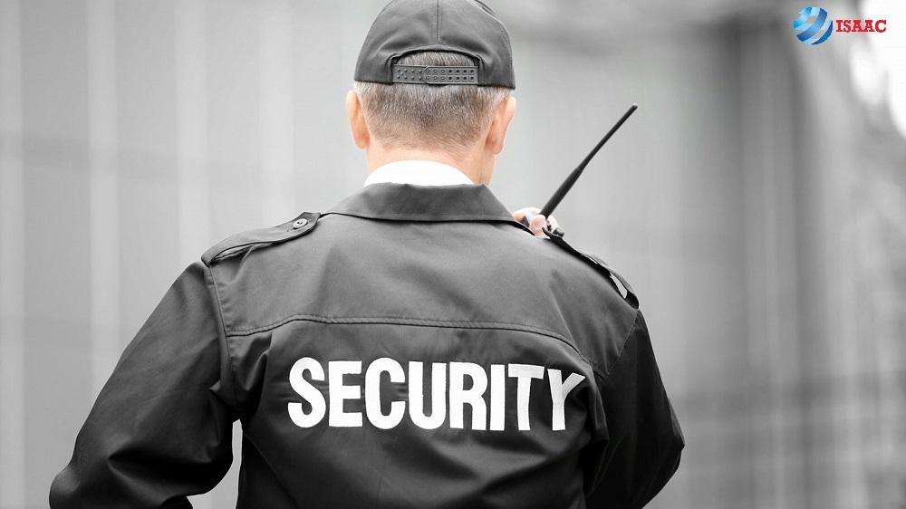 Câu hỏi phỏng vấn nhân viên bảo vệ