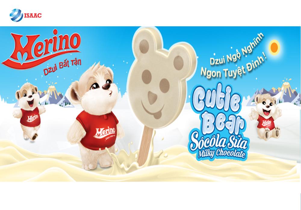 Nhà phân phối kem merino