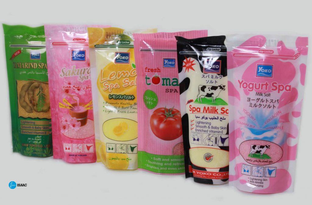 Sản phẩm Thái Lan tại Việt Nam