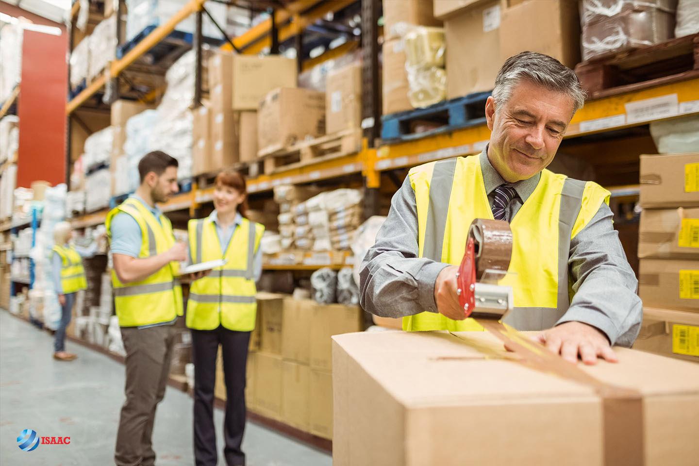 Bảo hiểm hàng hóa trong kho cho các doanh nghiệp