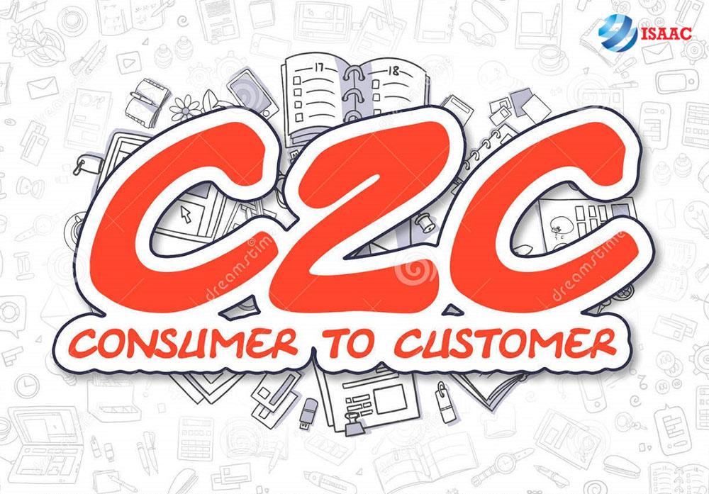 Mô hình C2C