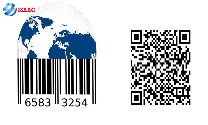 Barcode trong kinh doanh