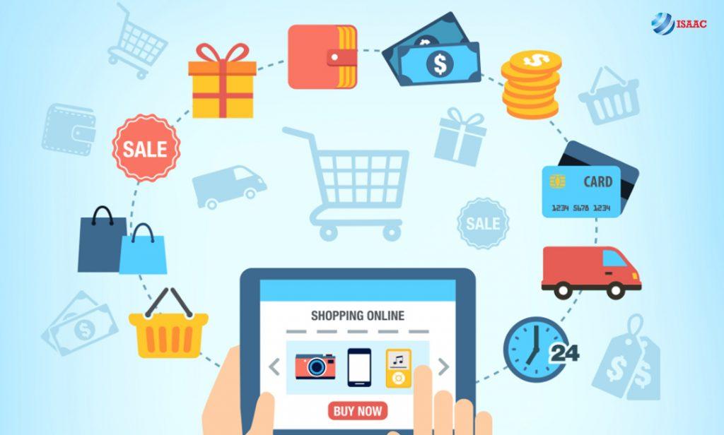 Phân tích giỏ hàng mang lại nhiều lợi ích trong ngành bán lẻ