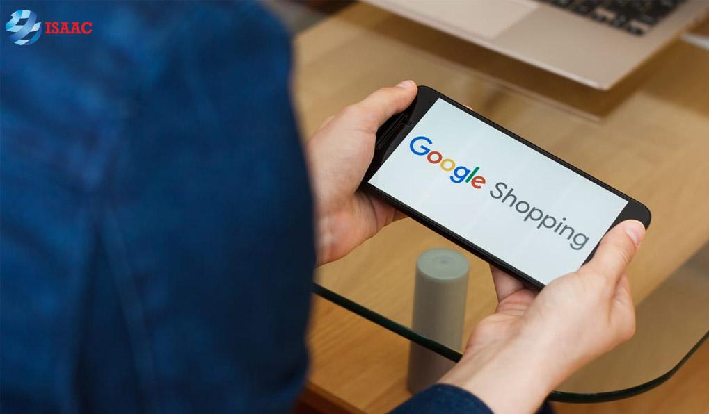 Ngành hàng trên Google Smart Shopping